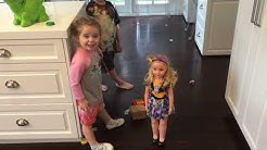 This Creepy Doll Walks With You!! Does It Really Work???   Perez Hilton