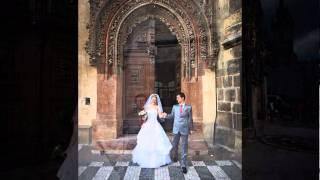 Свадьба. Прага 20.10.2011.