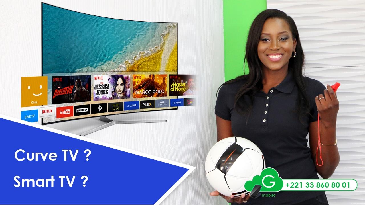 comment choisir sa t l part 2 tv curve smart tv. Black Bedroom Furniture Sets. Home Design Ideas