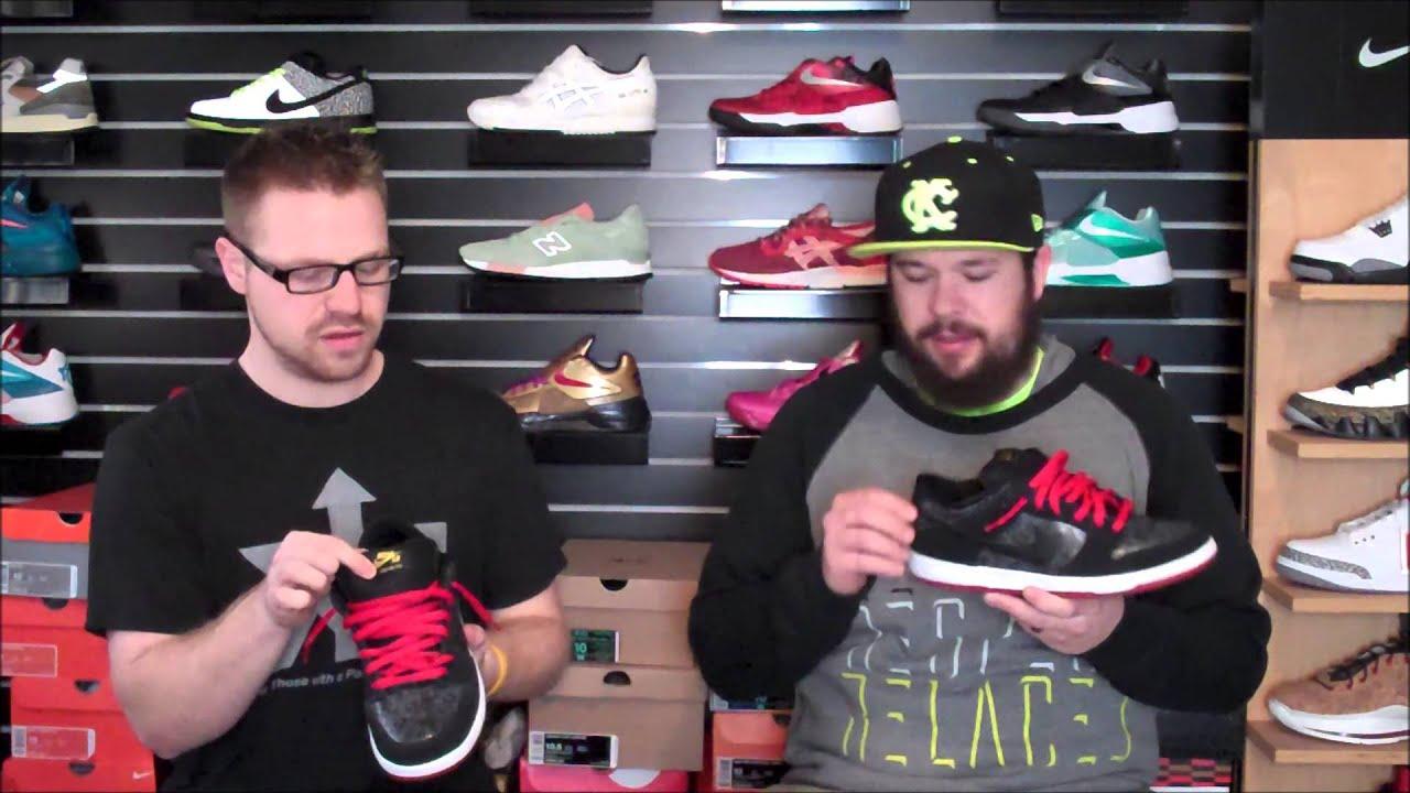 360b092de5e3 Kickin  Up a Notch Nike SB Dunk Low Pro