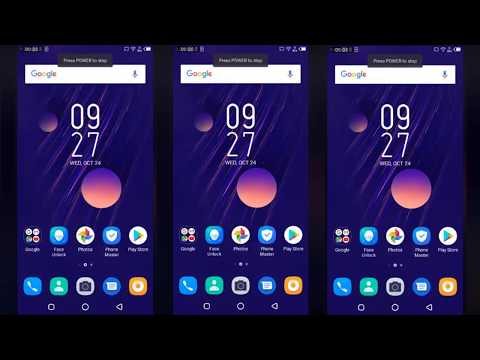 Download Infinix Zero 6 Unboxing Specifications Price Ai Night Mode