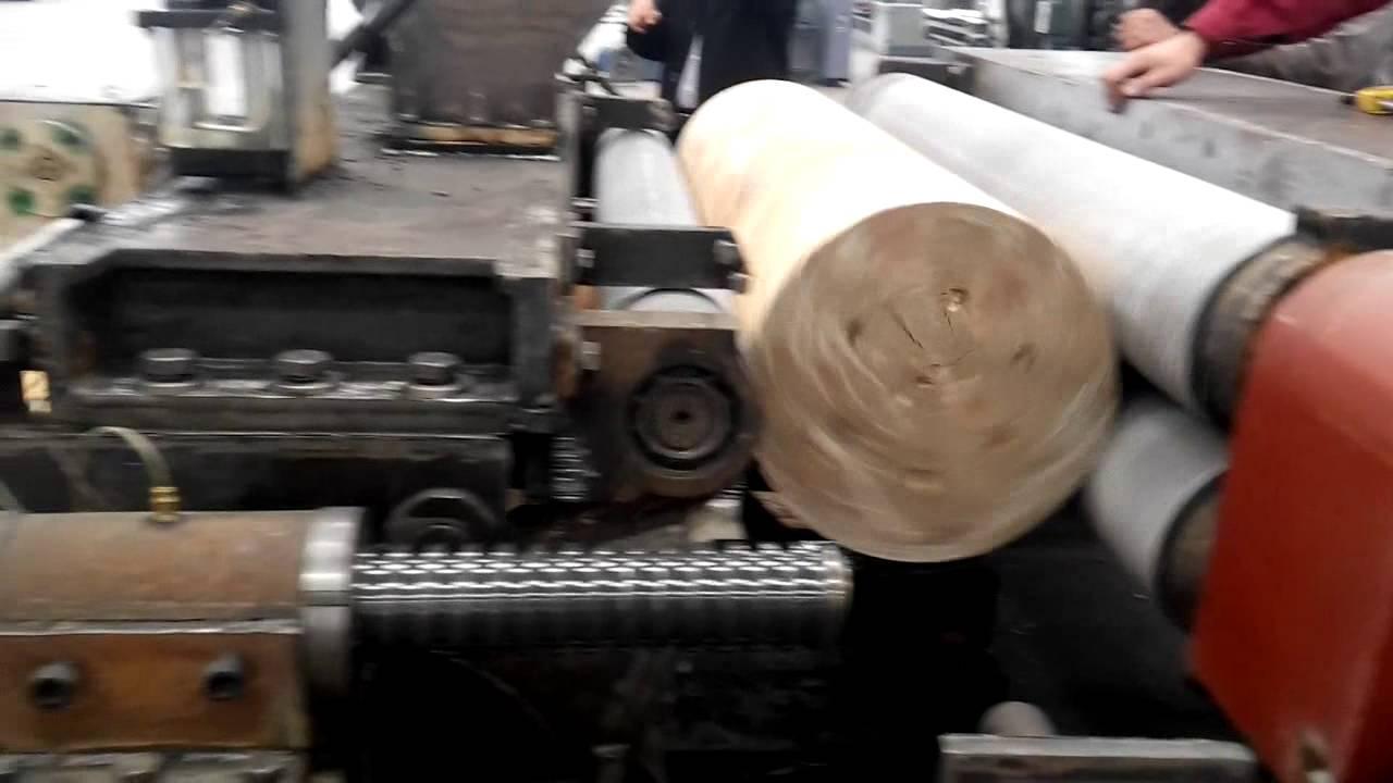 Max Log Diameter Is 700mm All In One Veneer Peeling Machine