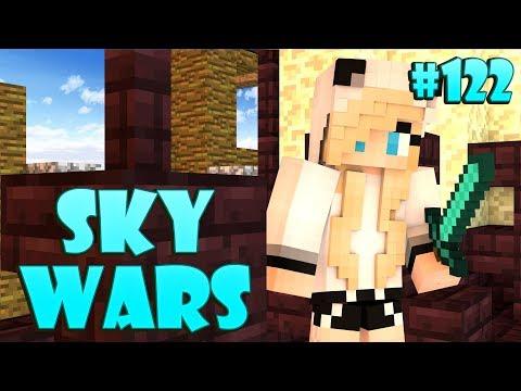 Minecraft Sky Wars #122|ЧИТЕР С ПРИВИЛЕГИЕЙ!(VimeWorld)