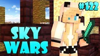 Minecraft Sky Wars #122 ЧИТЕР С ПРИВИЛЕГИЕЙ!(VimeWorld)