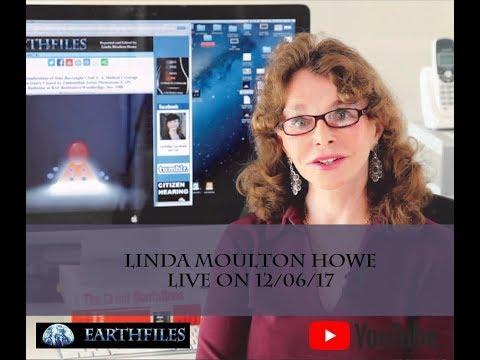 Linda Moulton Howe LIVE 12/6/2017
