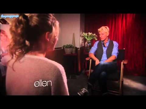 [Vietsub] Ellen DeGenerous và Taylor Swift-