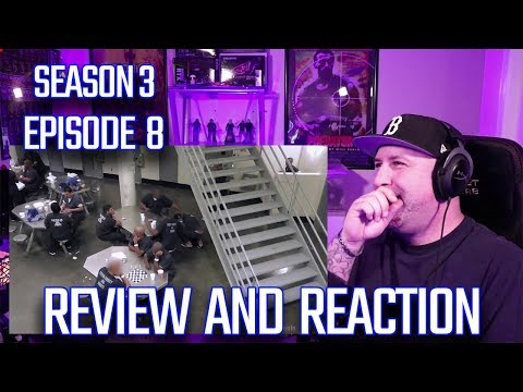 60 Days In - Season 3 Episode 8 Highlights [ROAST REVIEW And REACTION]