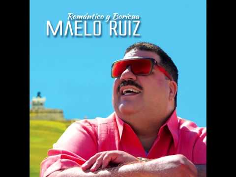 Maelo Ruiz - Donde Esta Tu Amor 2014