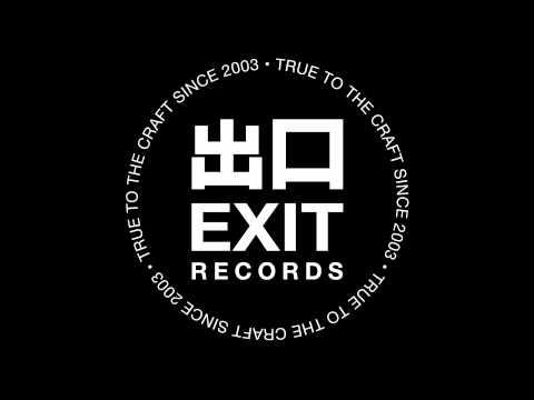 EXITLP011 J Kenzo- One Drop [Mosaic Vol. 2]