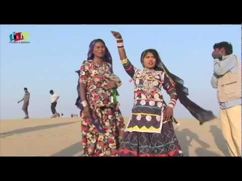 Kalbelia Dance - Rajasthani Folk Dance (India) by Rooms and Menus