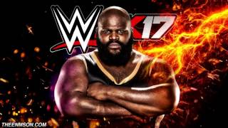 """#WWE2K17 