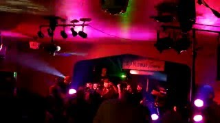 jassy grazz live at marthas midway set 2 11 27 10