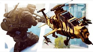 Gambar cover BEST OF BATTLEFIELD 4 SHENANIGANS FUNNIEST MOMENTS EPISODES 1-10 BF4 GAMEPLAY