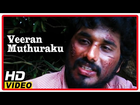 Veeran Muthuraku Tamil Full Movie | Scenes | Kathir Kills Namo Narayanan