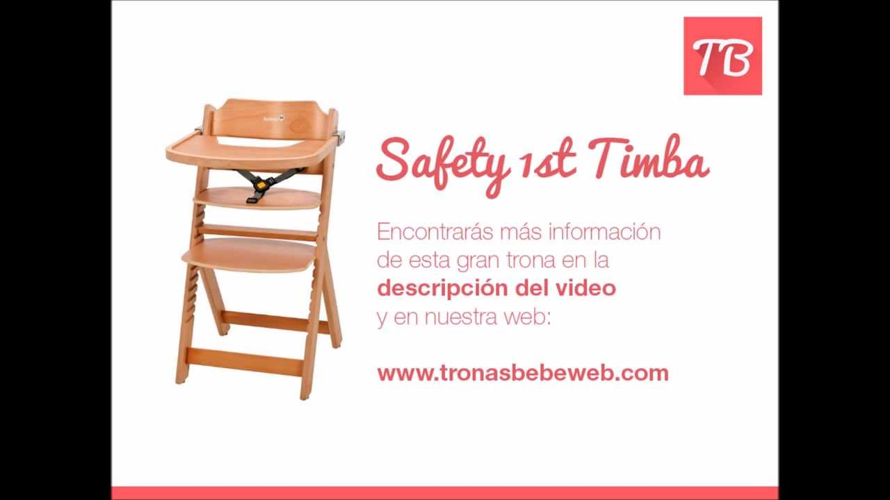 Safety 1st Timba HD
