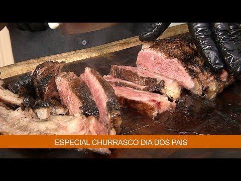 ESPECIAL CHURRASCO DIA DOS PAIS