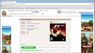 F1 2011 PC  FULL FREE DOWNLOAD TORRENT + install tutorial