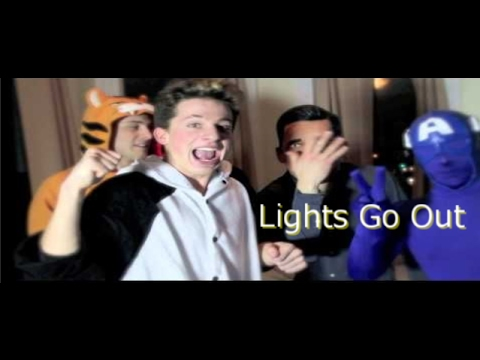 Charlie Puth - Lights Go Out  和訳&歌詞 PV