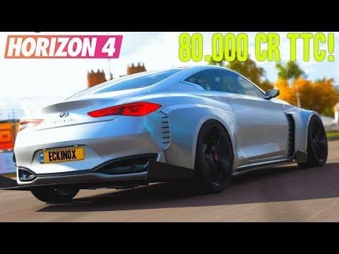 Forza Horizon 4 : La Meilleure Voiture à 80.000 CR ? thumbnail