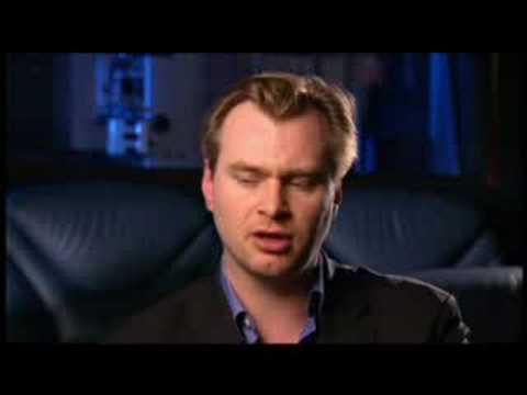 Batman Begins Extras Bonus 2/4 Interviews Mp3
