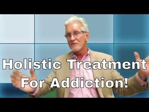 Holistic Treatment for Addiction