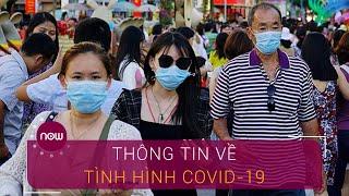 Trực tiếp: Trung Quốc thông tin về  tình hình Covid-19 ngày 17/2   VTC Now