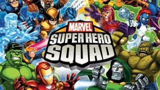 Marvel Super Hero Squad - Part 1 (Walkthrough - PC)