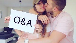 Willen we nog een baby? my first Q&A! - Jipp Heldoorn