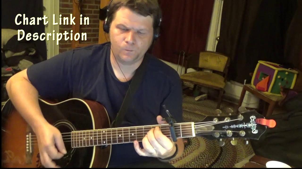 Wreck Of The Edmund Fitzgerald Gordon Lightfoot Guitar Chord Chart