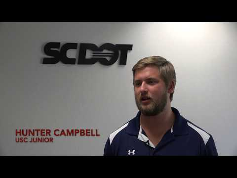 Interns:  How Was Your Experience At SCDOT?
