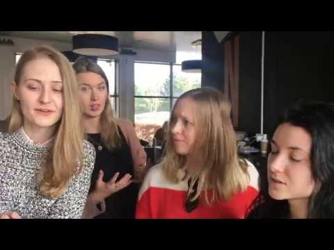 How to Survive in Denmark: Social Interactions with Danes