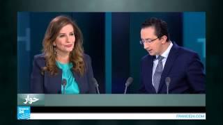 """حوار مع  فيرا يمين ـ  عضو المكتب السياسي في تيار """"المردة"""" اللبناني"""