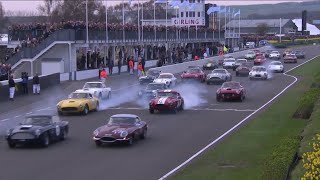 Goodwood 72nd Members' Meeting RACE THREE - Moss Trophy