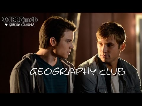 Geography Club (US 2013) -- schwul | gay themed [Coming Out]