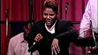 Prophetess Juanita Bynum - Praise Break