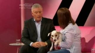 Derek Acorah - SRL Reading 1