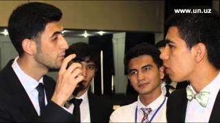 UNO Tashkent. In The Spotlight. UWED MUN Conference 10th Anniversary