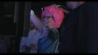 Ingrid Michaelson - Celebrate Feat. AJR Behind The Scenes