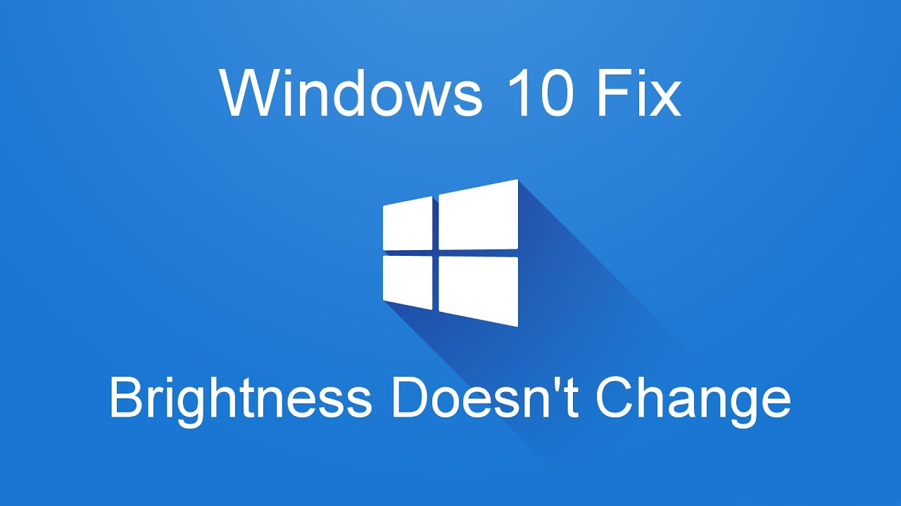 How to make my screen brighter windows 10 - How To Make My Screen Brighter Windows 10 9
