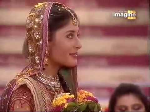 Arjuhi shadi: Arjun & Arohi marry