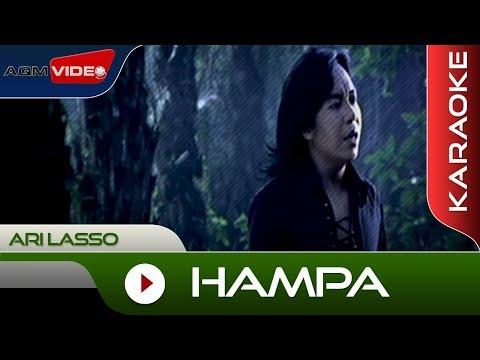Ari Lasso - Hampa | Karaoke