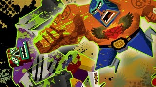 Guacamelee! Gold Edition trailer
