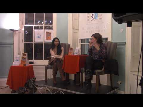Writing About Conflict in Troubled Times | Bloomsbury Institute | Part 2