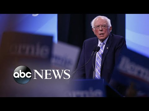 Bernie Sanders Drops Out Of 2020 Presidential Race | WNT