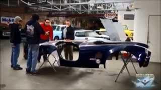API Automotive Scanning Video