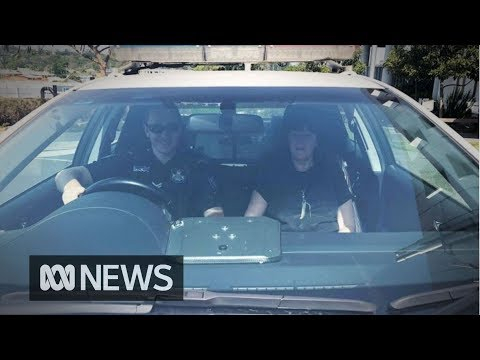 Ipswich Police take a nurse with them to respond to triple-0 calls | ABC News