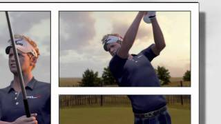 Tiger Woods PGA Tour 13 | New Courses New Golfers