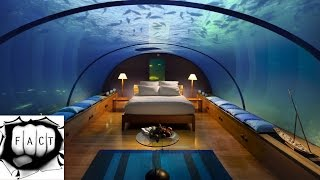 Top 10 Hotels - Top 10 Coolest Hotels In The World