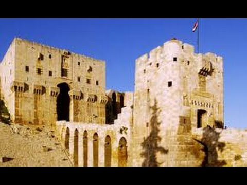 End-Times Lebanon and Syria:History Prerecorded Bible Prophecies of the End Times [Part III]