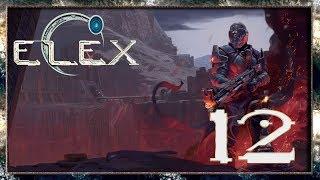 ELEX Прохождение - Клерики #12